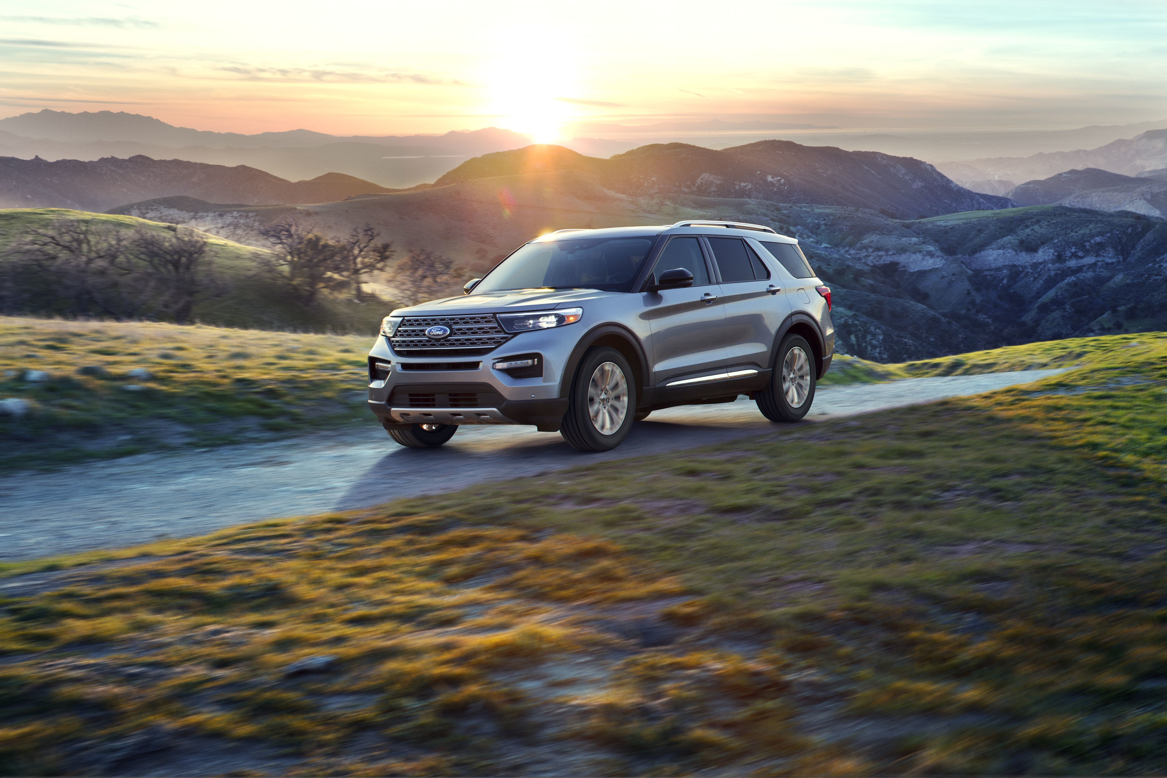 Ford Explorer 2017 Lease >> Ford Explorer Lease Deals Incentives Groveport Oh