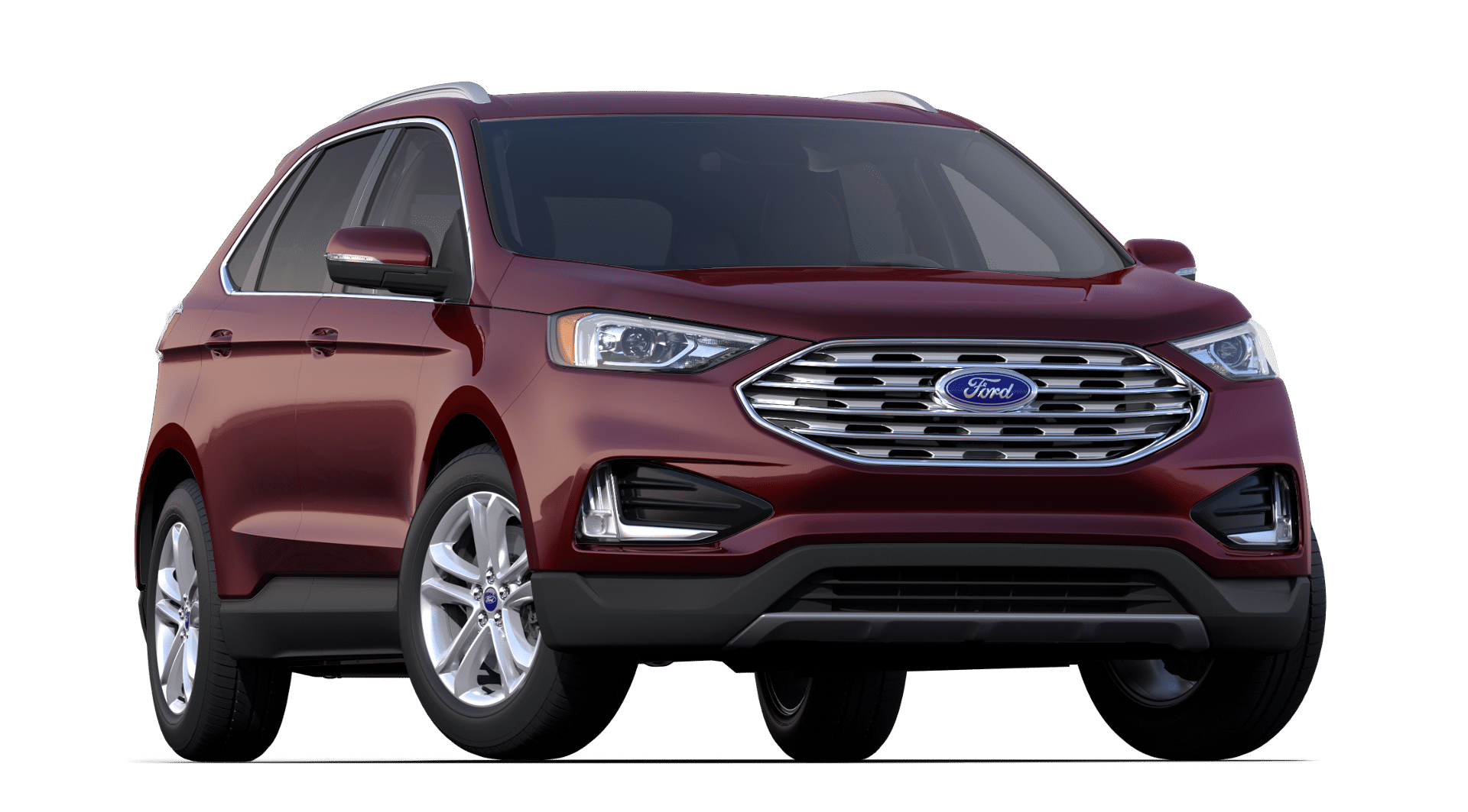 Ford® Edge Lease Deals Offers - Cleveland, TX