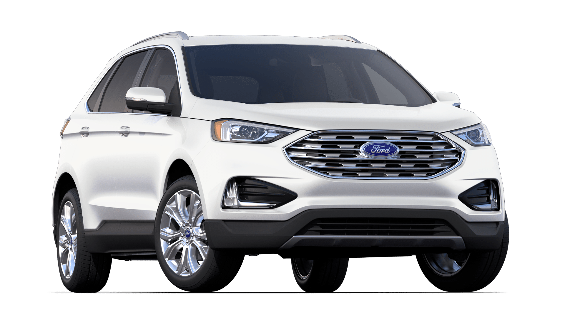 Ford Lease Deals Ct >> New Ford Edge