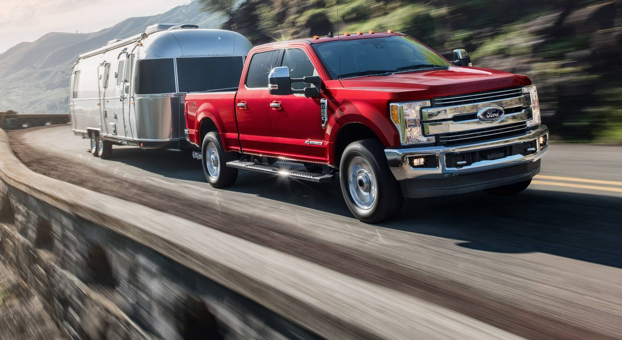 Ford Lease Deals >> New Ford F 250