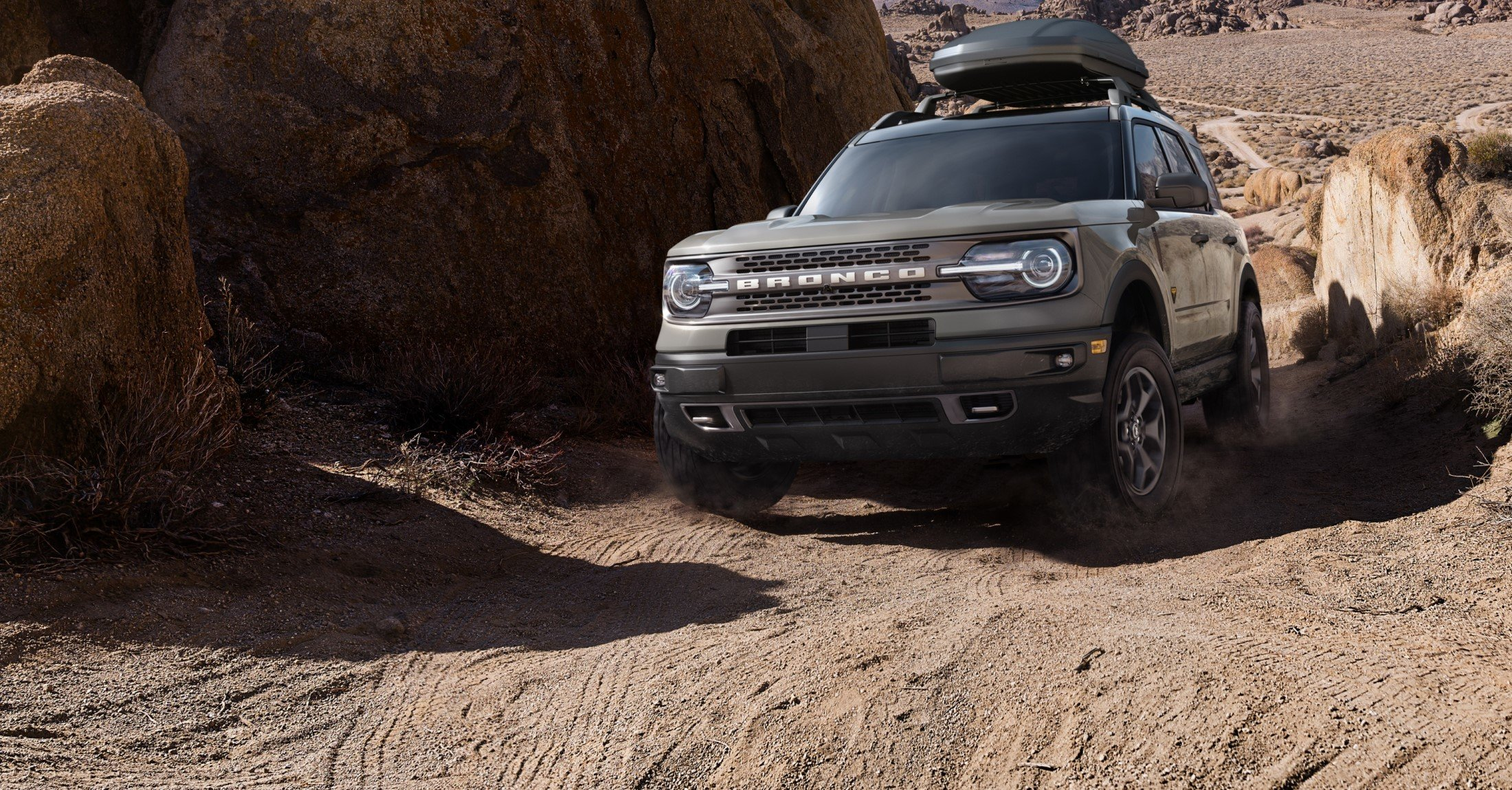 Ford Bronco Sport Lease Buy Offers Ontario Ca