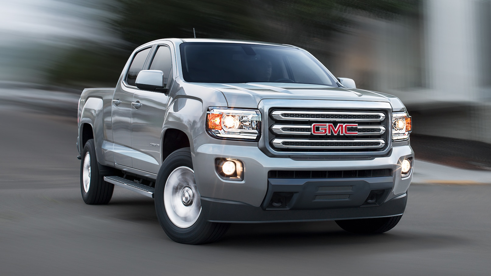 Gmc Caynon Lease Offers Deals Round Rock Tx