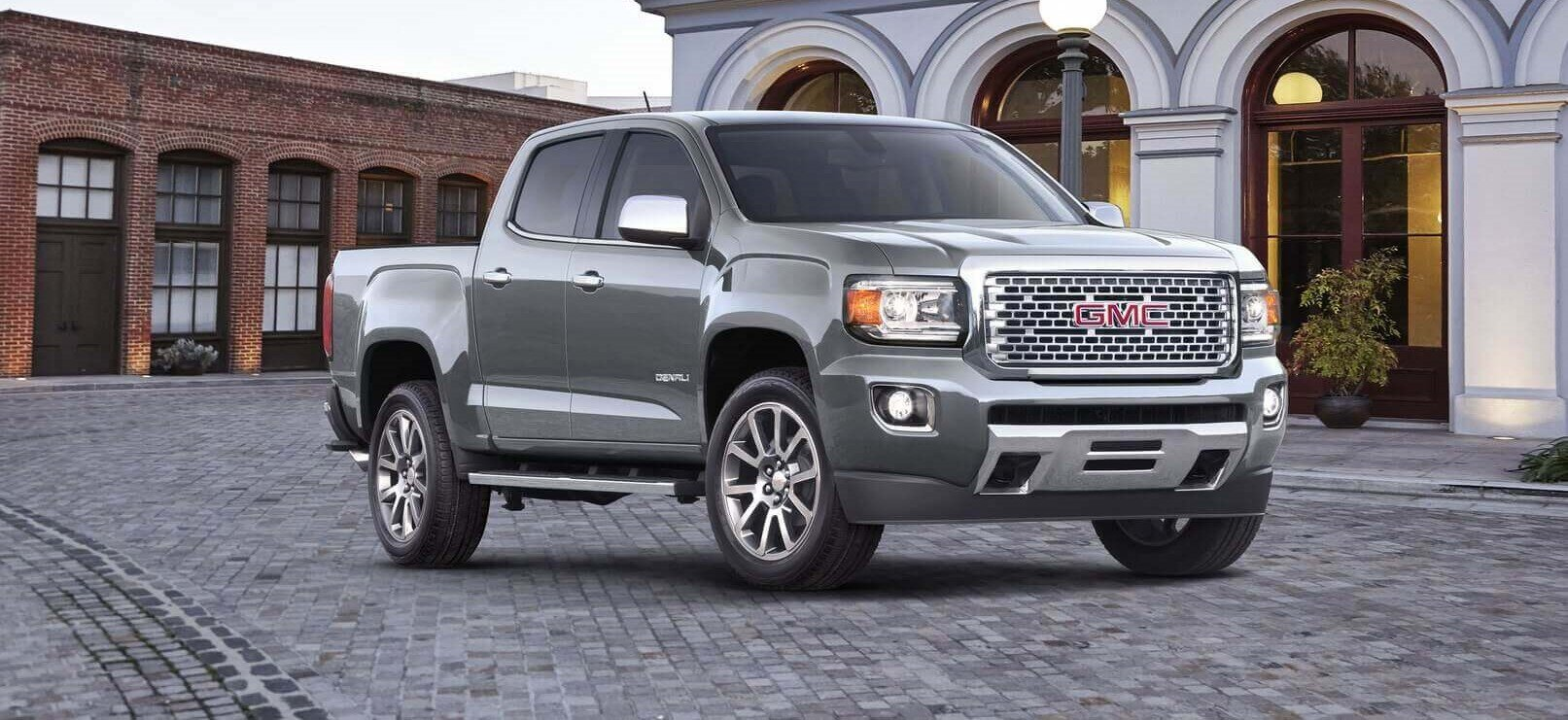 Gmc Canyon Lease Deals Offers Great Falls Mt