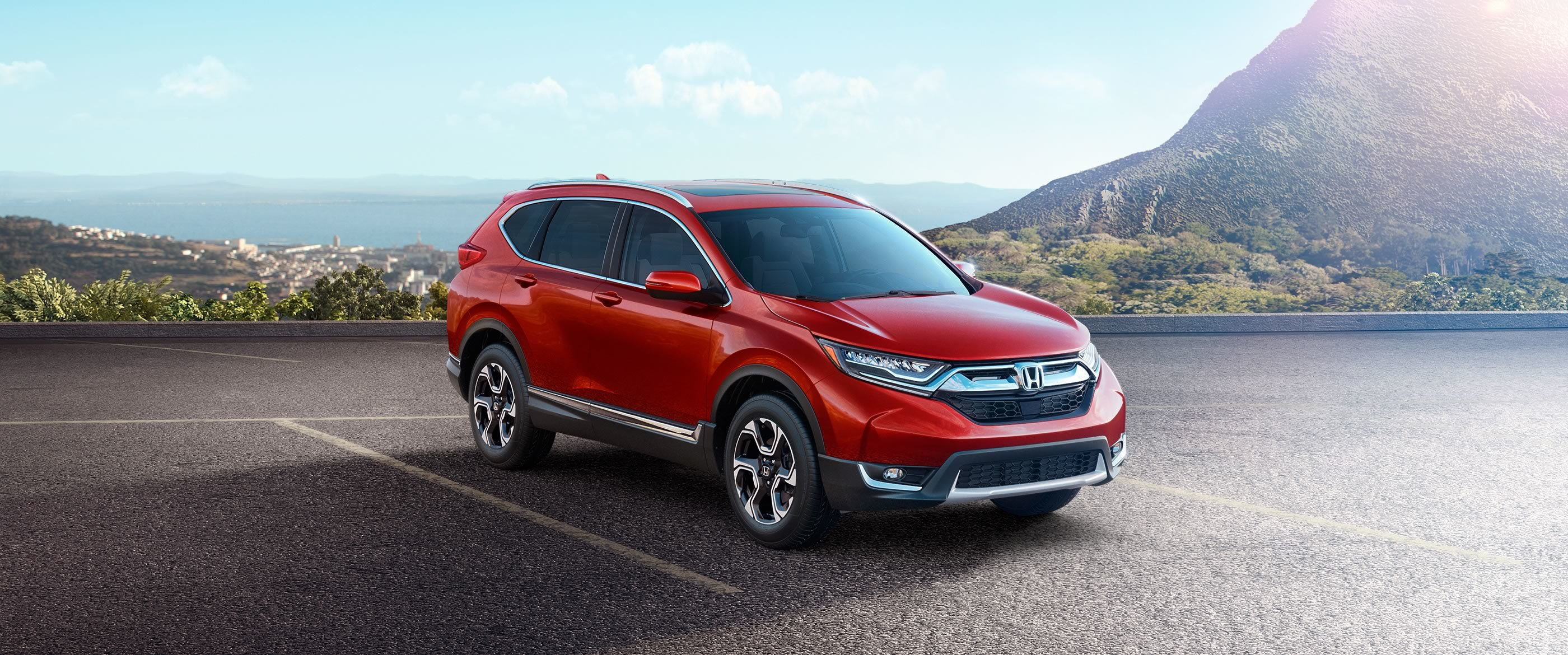 Awesome New Honda CR V On Sale Now At Bend Honda