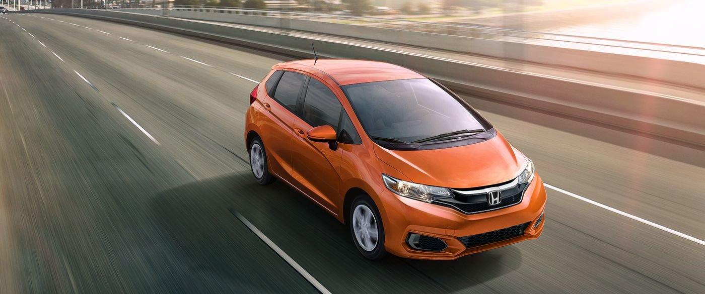 New Honda Fit On Sale Now at Rairdon Honda of Marysville