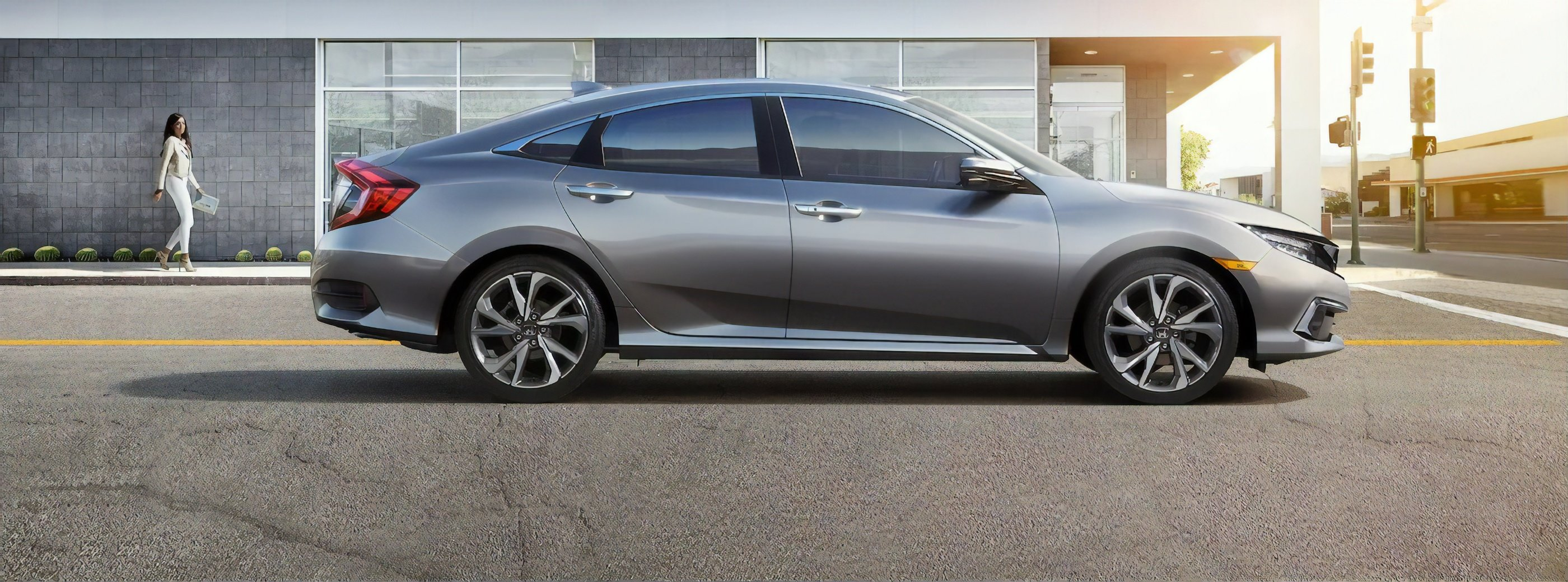 Cheapest Car To Lease >> Honda Civic Lease Specials Prices Lynn Ma