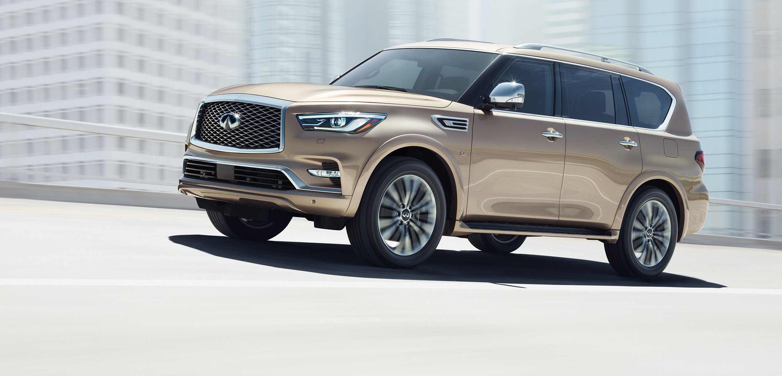 Image result for infiniti qx80
