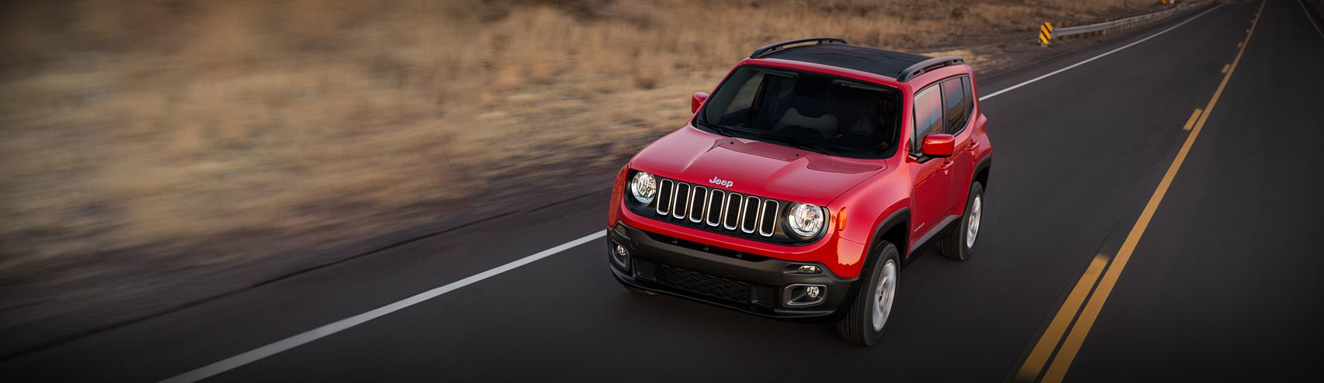 Jeep Renegade Lease Deals Prices Schaumburg Il