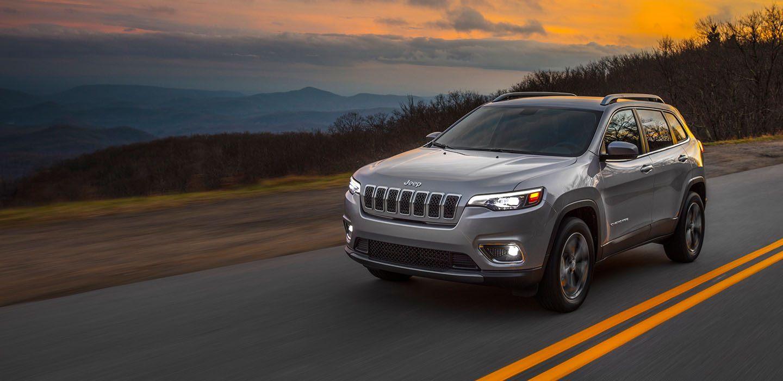 Jeep Cherokee Lease >> Jeep Cherokee Lease Deals Finance Offers Ann Arbor Mi