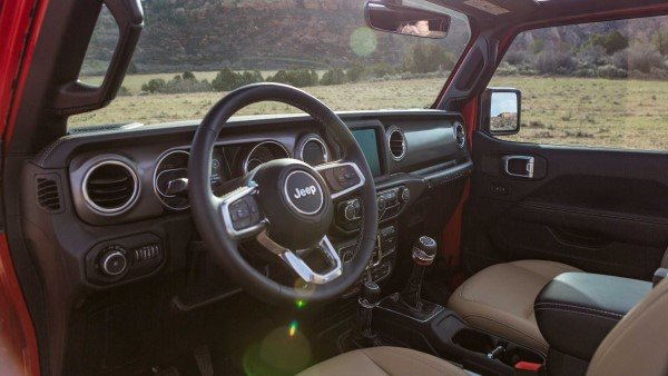 Jeep® Wrangler Lease Specials & Finance Deals - Lynnfield MA