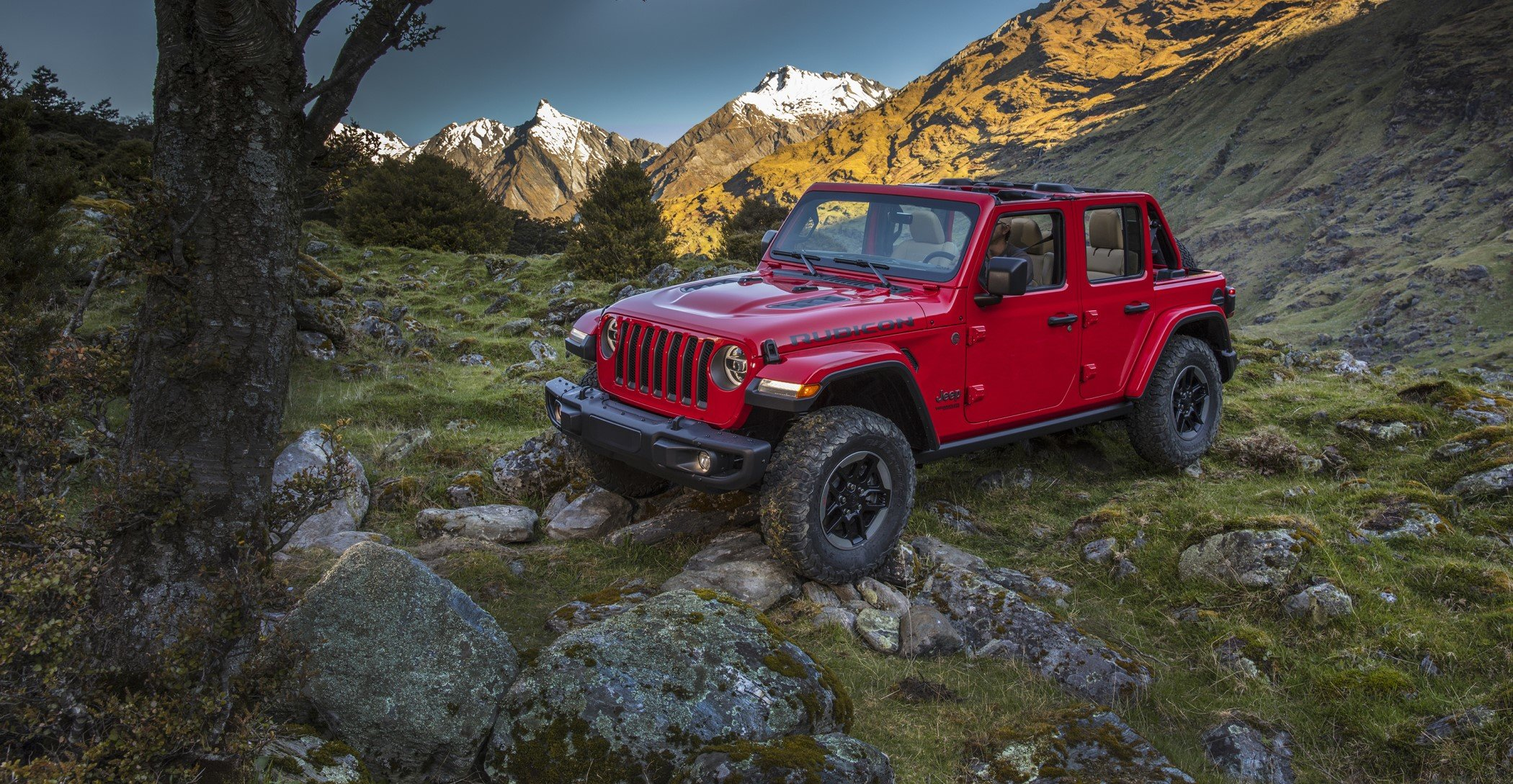 Jeep Wrangler Lease Offers Incentives Saline Mi