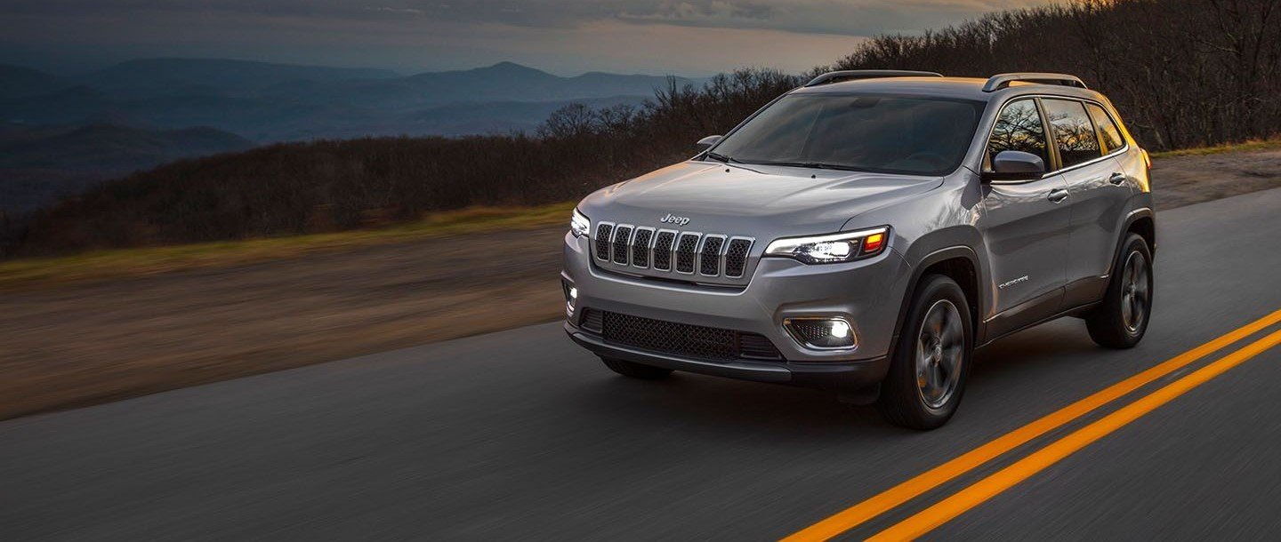 Jeep Cherokee Lease Deals Finance Offers Ann Arbor Mi