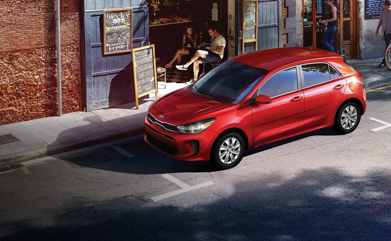Kia Rio 5 Door Lease Prices Offers Marshall Mn