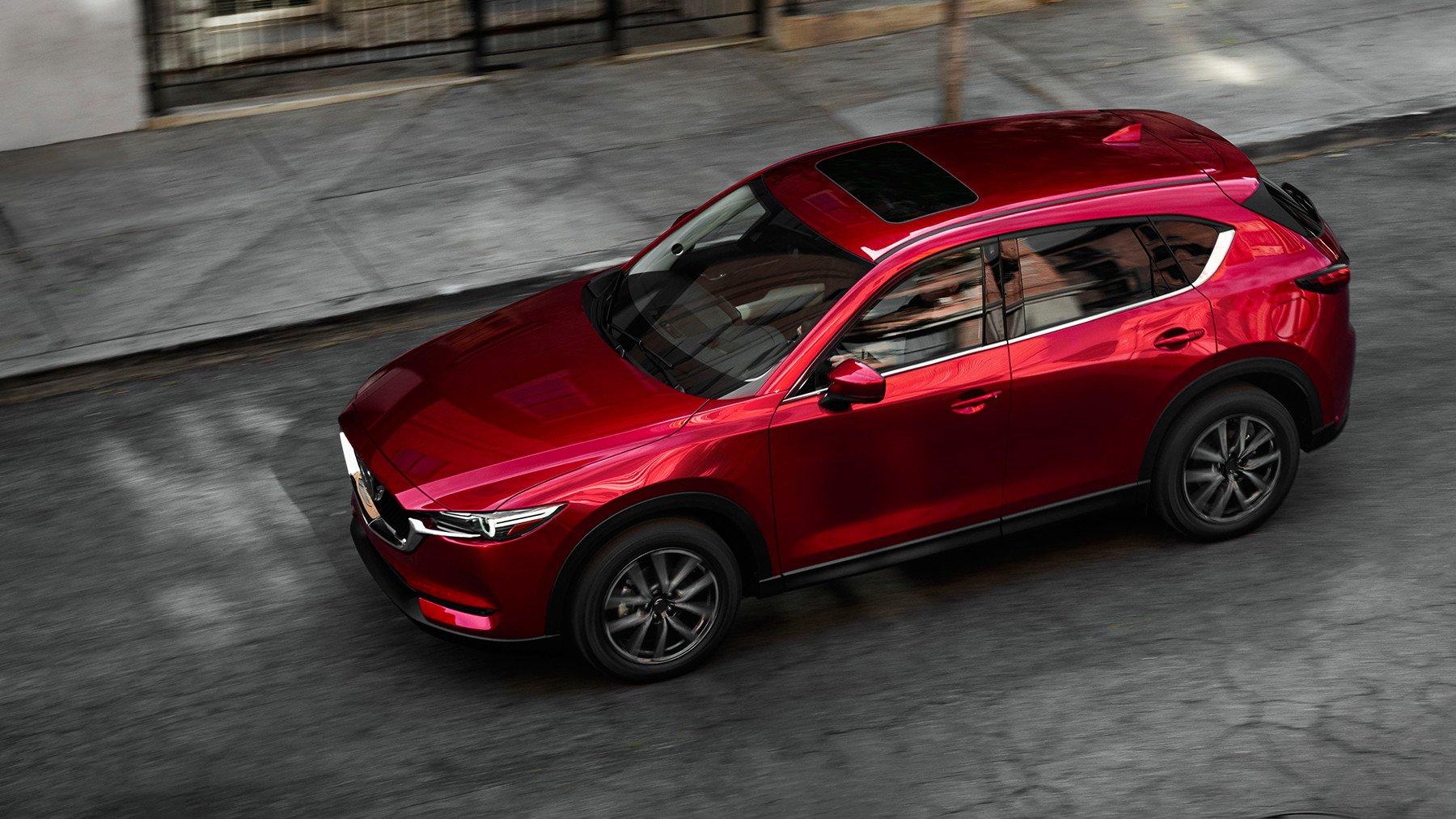Mazda Cx 5 Lease Deals Specials Cicero Ny