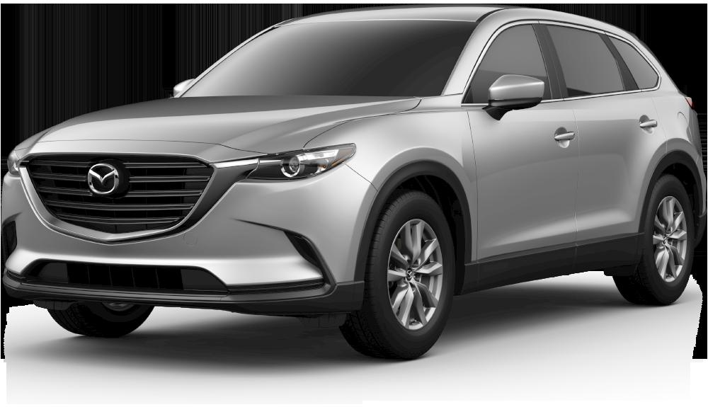 Mazda Build And Price >> New Mazda Cx 9