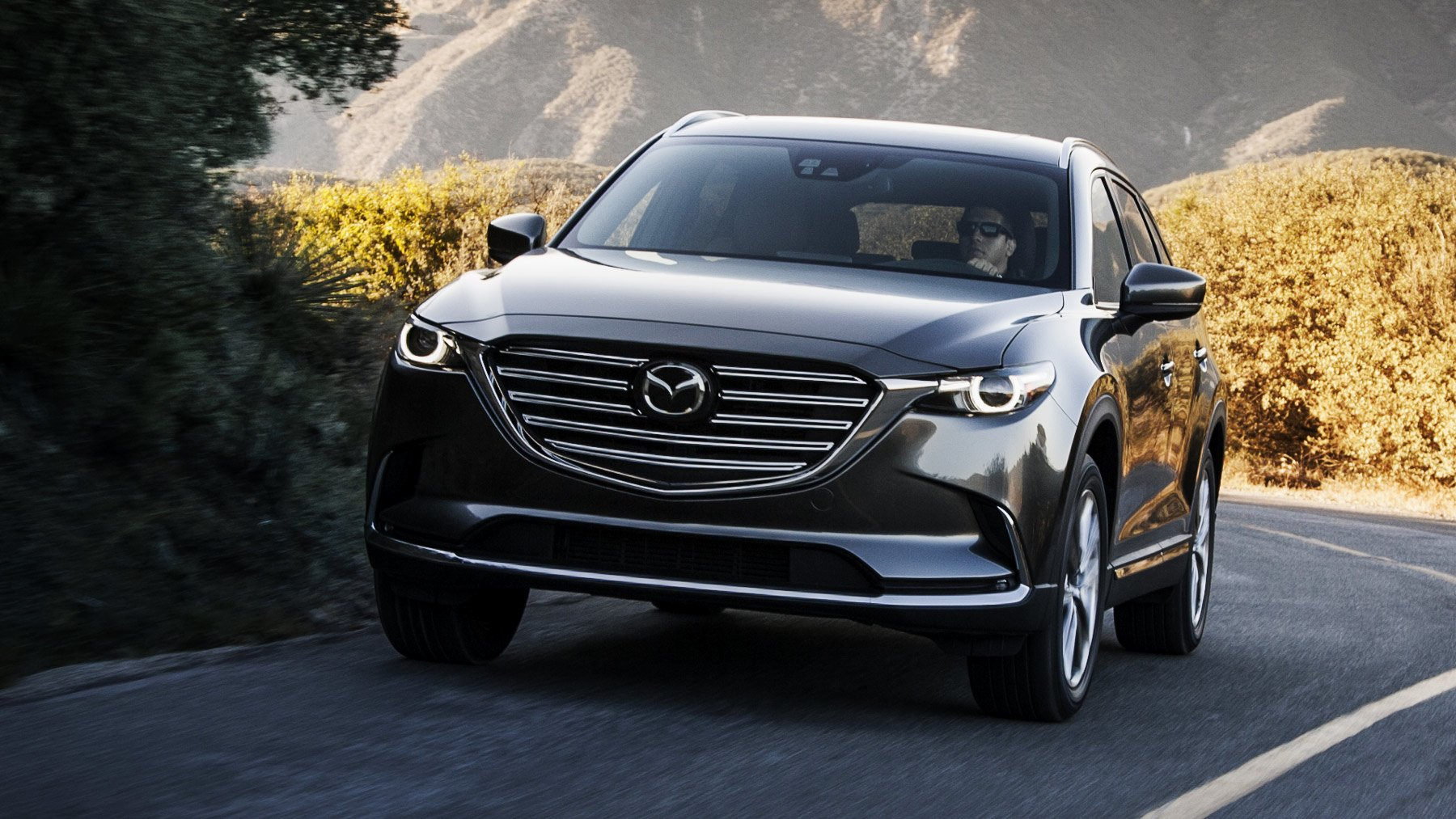 Mazda® CX-9 Lease Deals & Specials - Cicero,NY