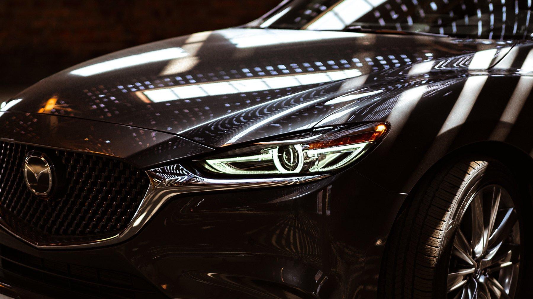 Mazda® 6 Lease Deals & Specials - Cicero,NY