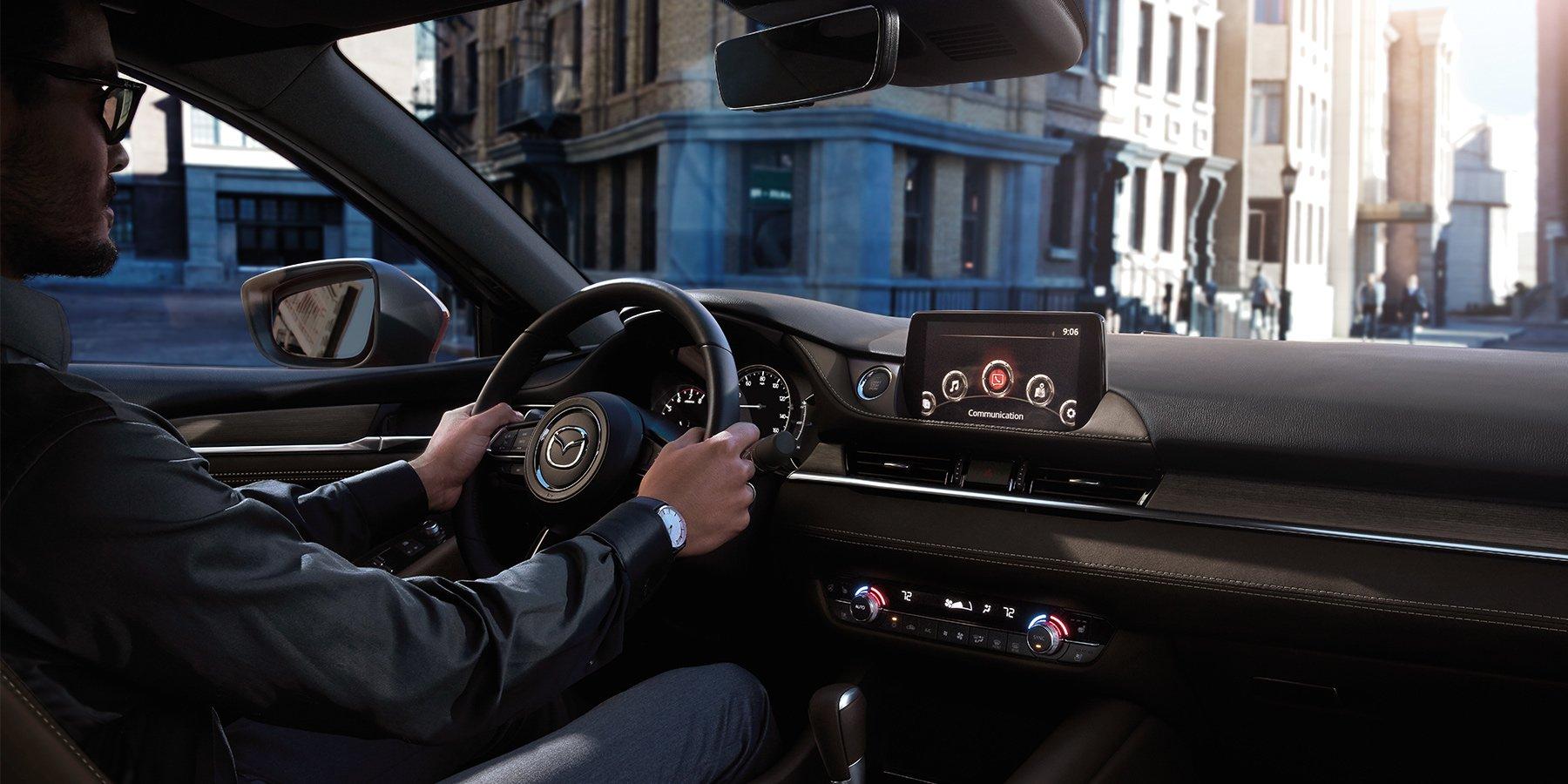 Mazda6 Price & Lease Deals - Cincinnati OH