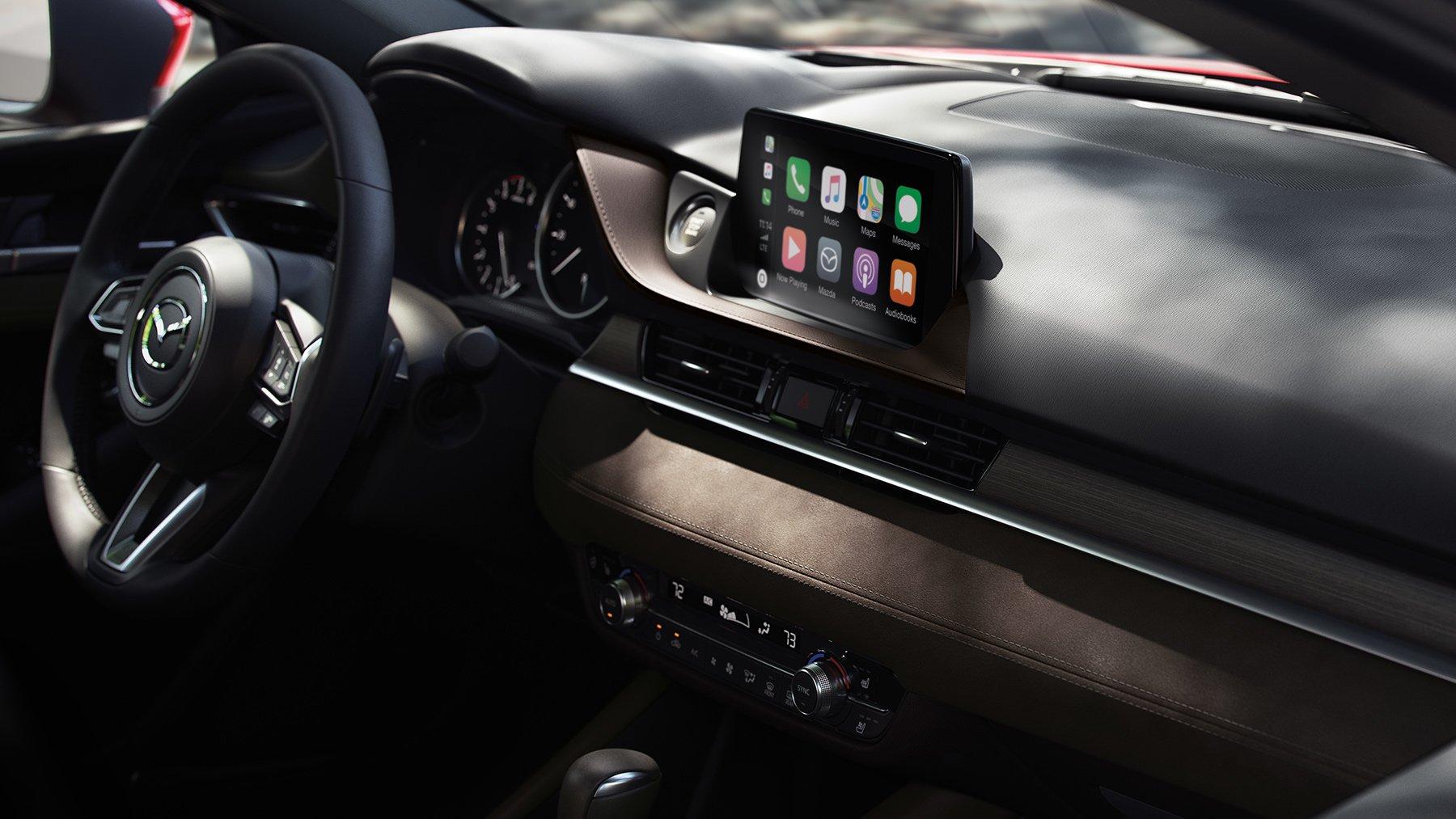 Mazda® 6 Lease Specials & Deals - Newark CA