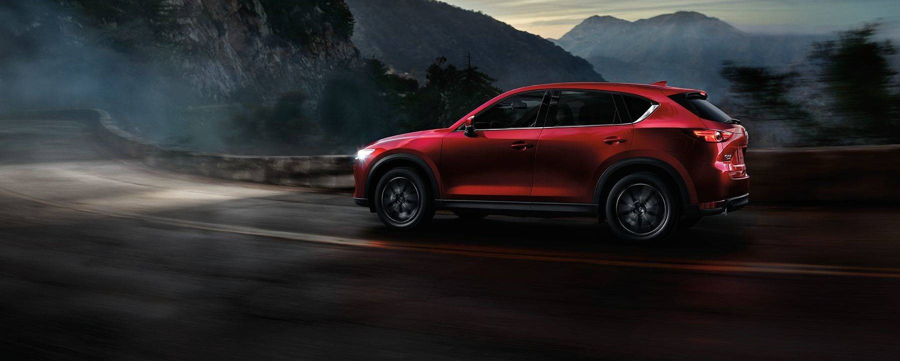 Mazda Cx 5 Price Lease Deals Pensacola Fl