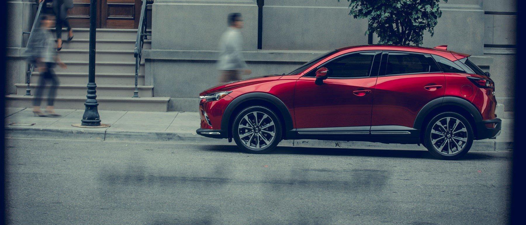 Mazda Cx 3 Lease Deals Specials Cicero Ny