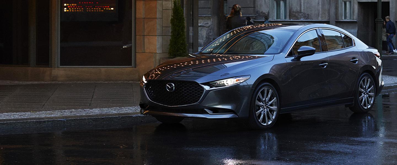Mazda 3 Price >> New Mazda Mazda3