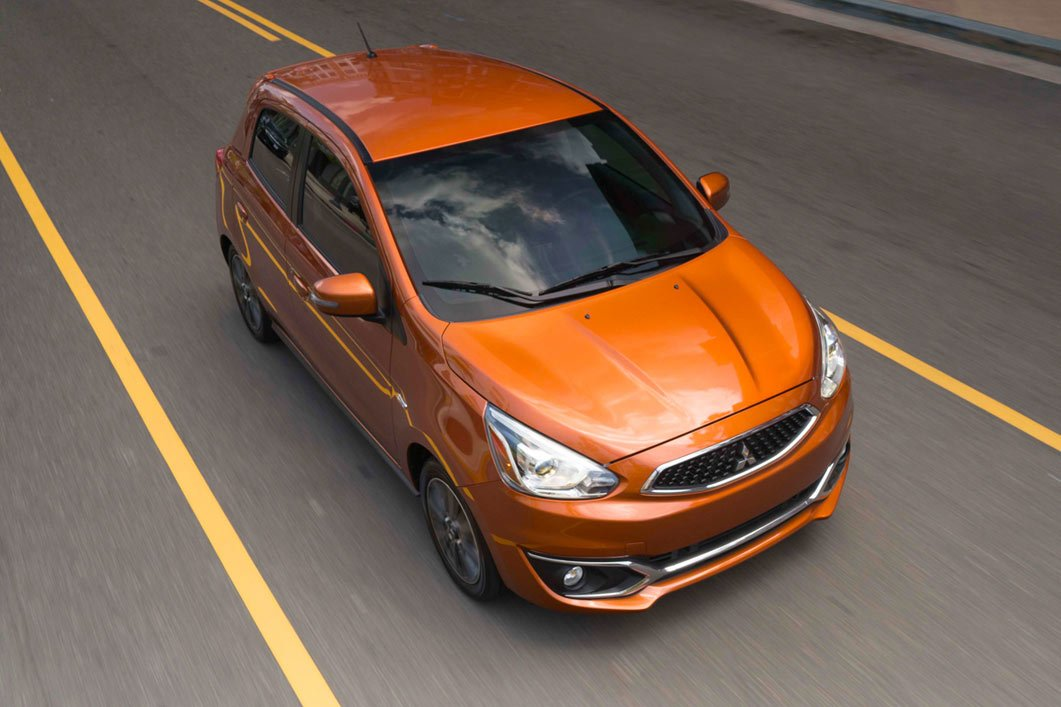 Mitsubishi Mirage Lease Deals Prices Cicero Ny