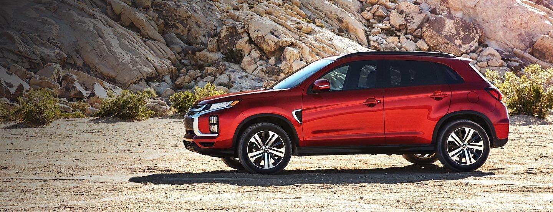 Mitsubishi Outlander Sport Lease Deals Prices Cicero Ny