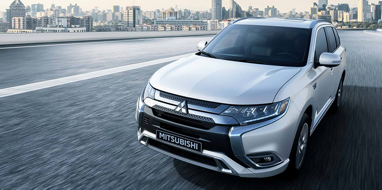 Mitsubishi Outlander Phev Lease Deals Prices Cicero Ny