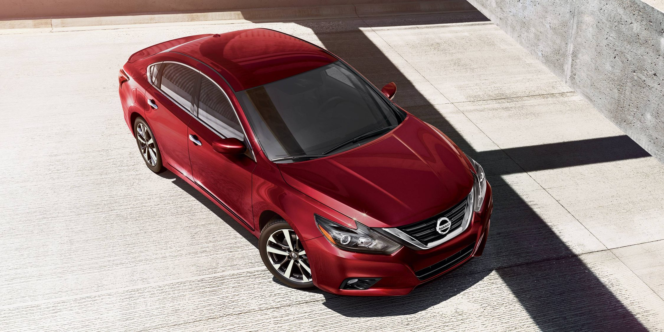 New Nissan Altima On Sale At Hoselton Auto Mall In NY