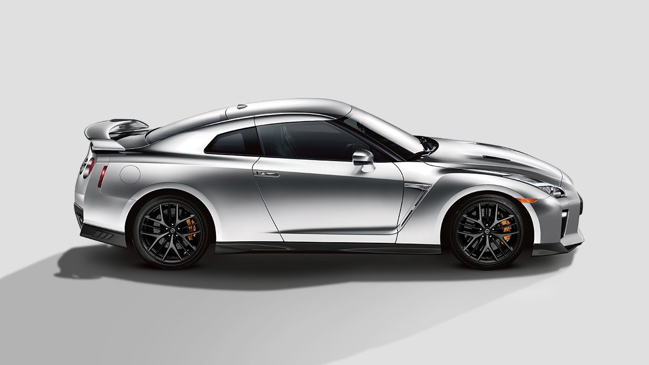 Nissan® GT-R Lease Specials & Offers in Cicero NY