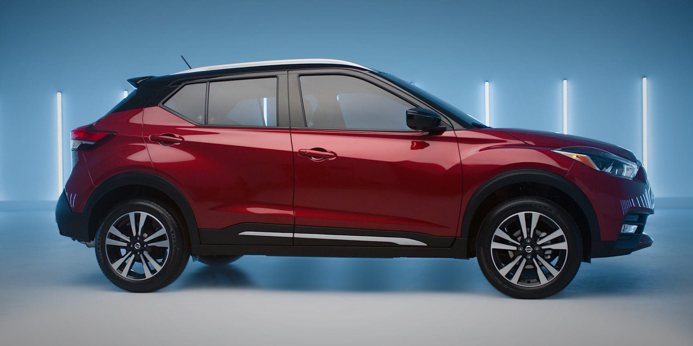 Nissan Kicks Lease Offers Deals Skokie Il