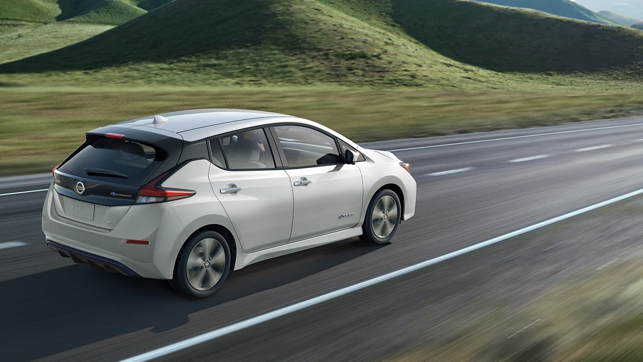 New Nissan Leaf For Sale Cincinnati OH
