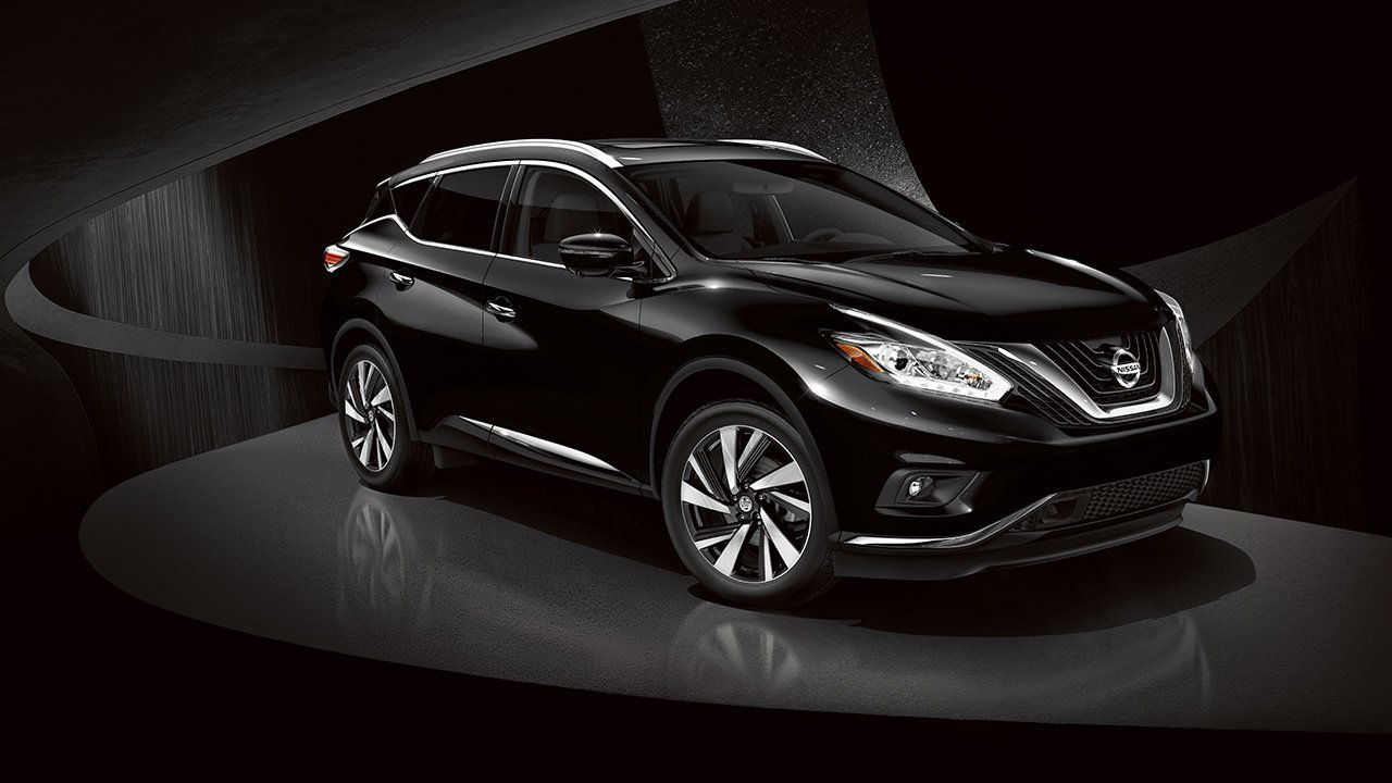 New Nissan Murano For Sale East Rochester NY