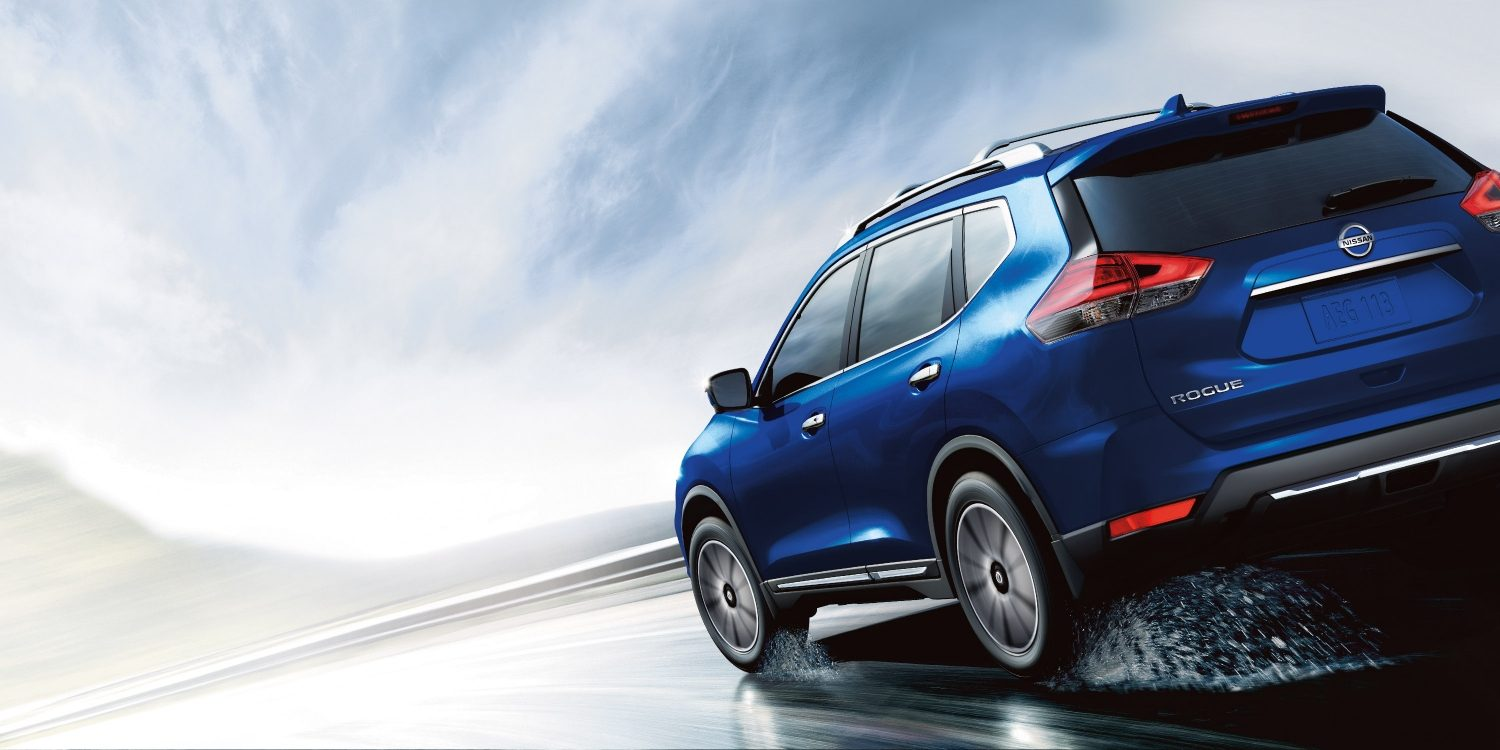Browse Our Current Nissan Rogue Lease Offers Finance Deals Near Fremont Ca Hayward Nissan