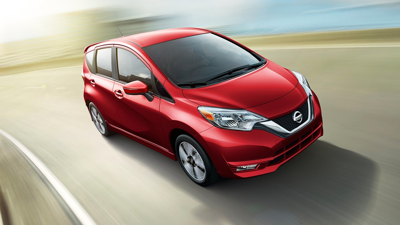 High Quality New Nissan Versa Note For Sale East Rochester NY