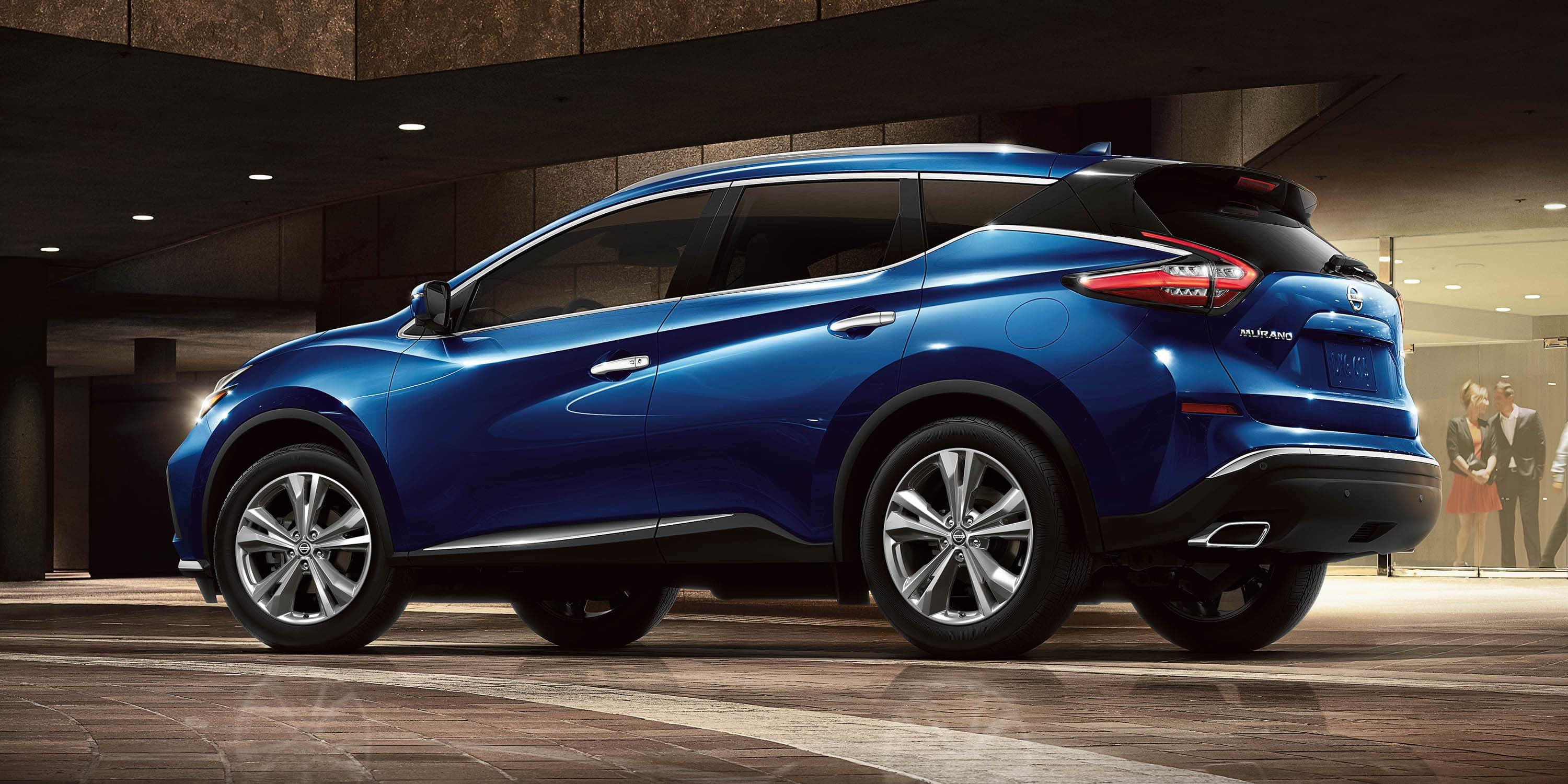 Nissan Murano Lease Offers & Deals in Skokie IL | Martin Nissan