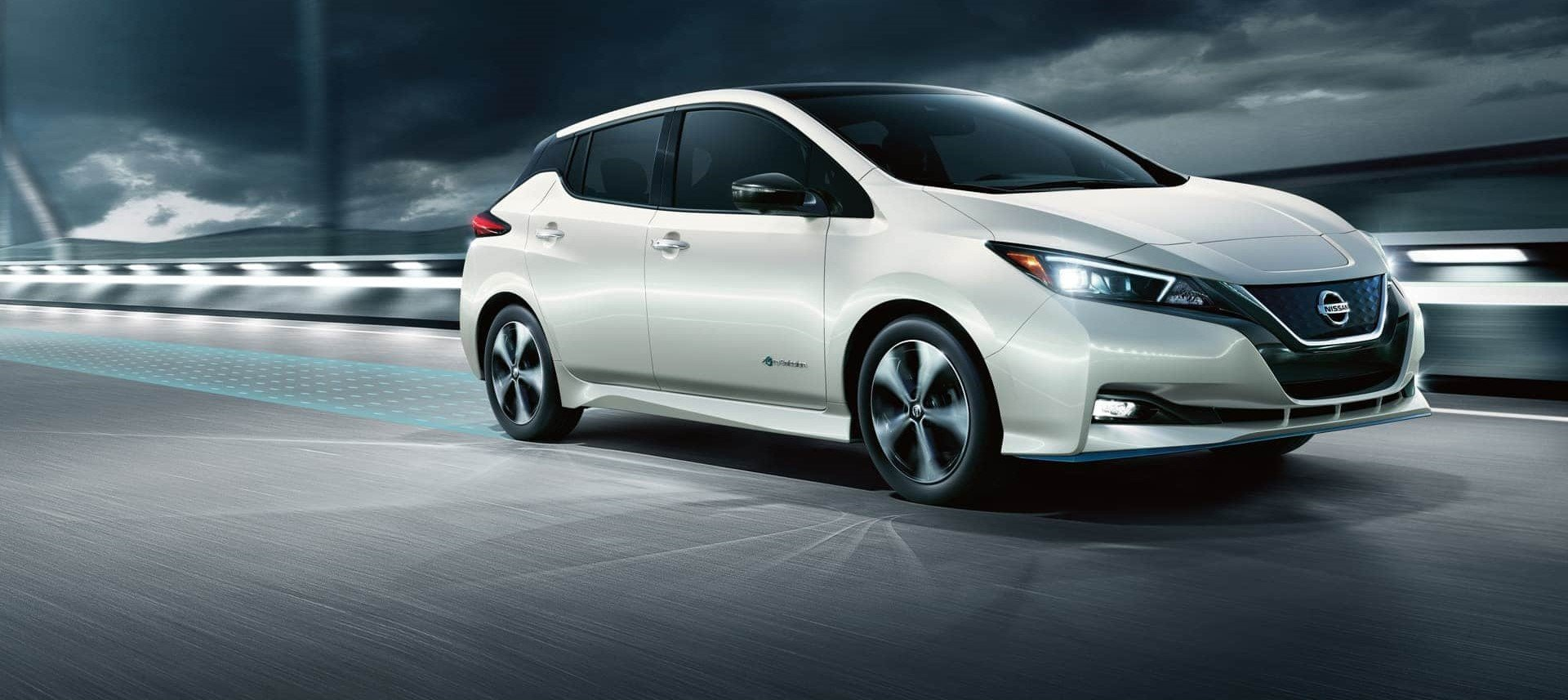 Nissan Leaf Prices Lease Offers Boulder Nissan In Colorado