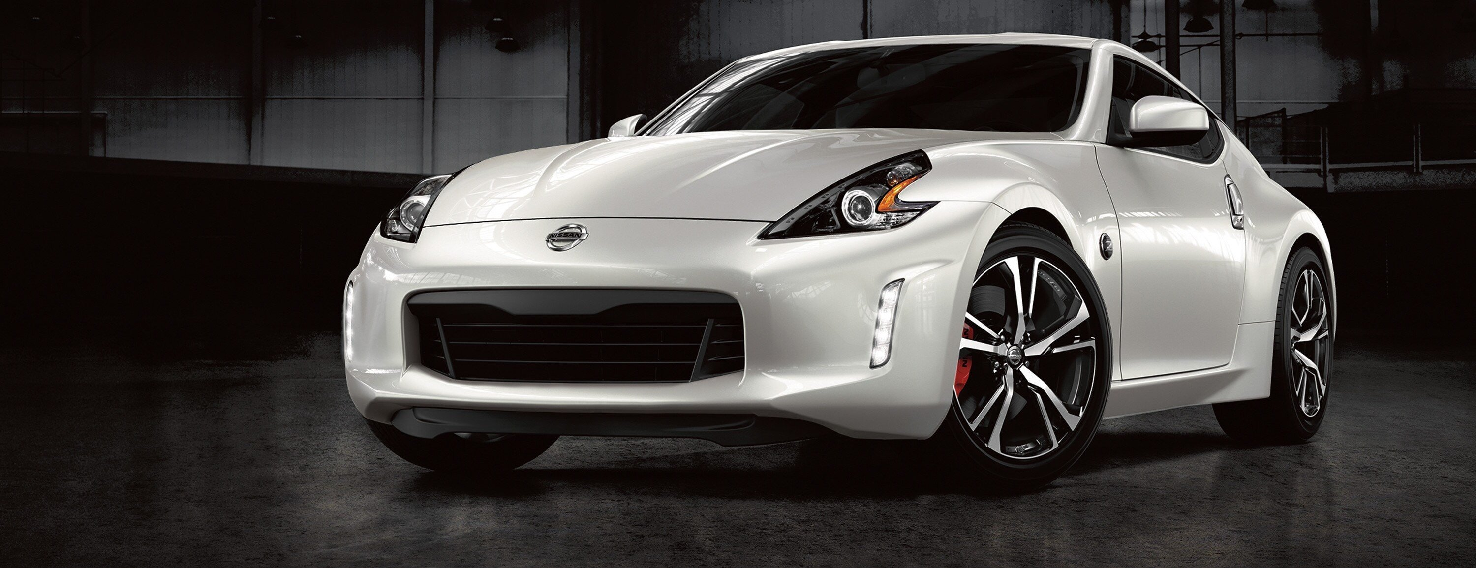 Nissan® 370Z Lease Offers & Prices - Fremont CA