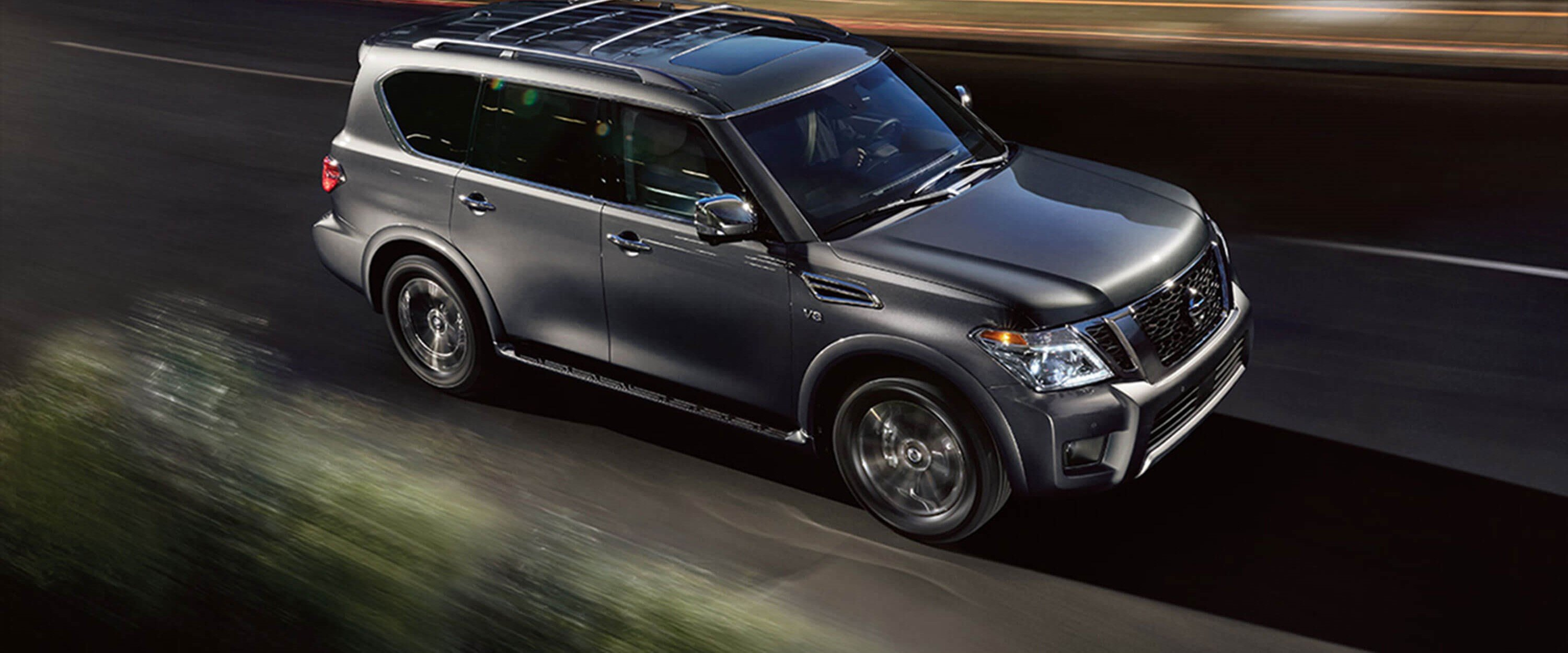 Nissan Armada Towing Capacity >> Nissan Armada Lease Offers Finance Deals Lynnfield Ma