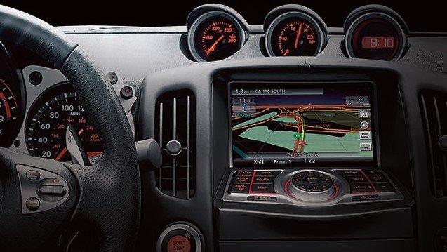 Nissan 370Z Deals & Prices - Houston TX