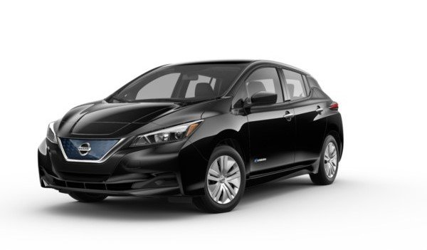 Nissan Leaf Lease Offers Prices Fremont Ca