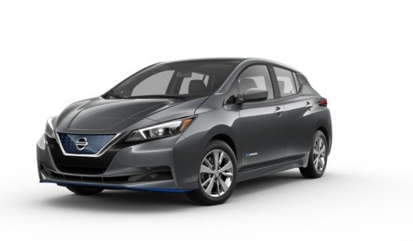 Nissan Leaf Lease Deals Offers Columbus Oh