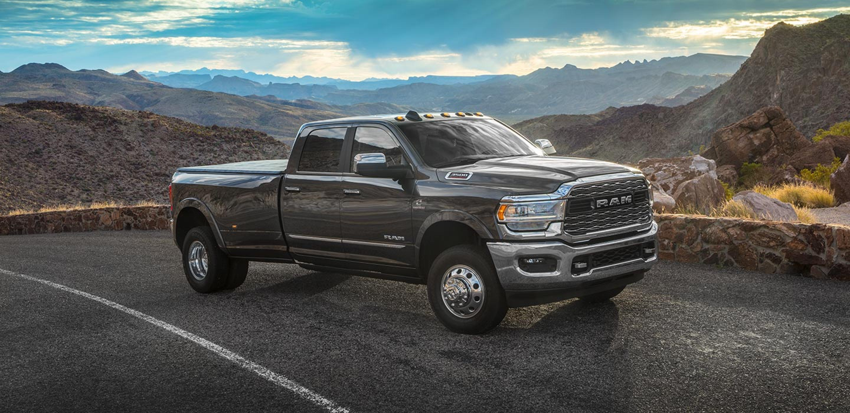 New Ram 3500 Pricing and Lease Offers | Nyle Maxwell