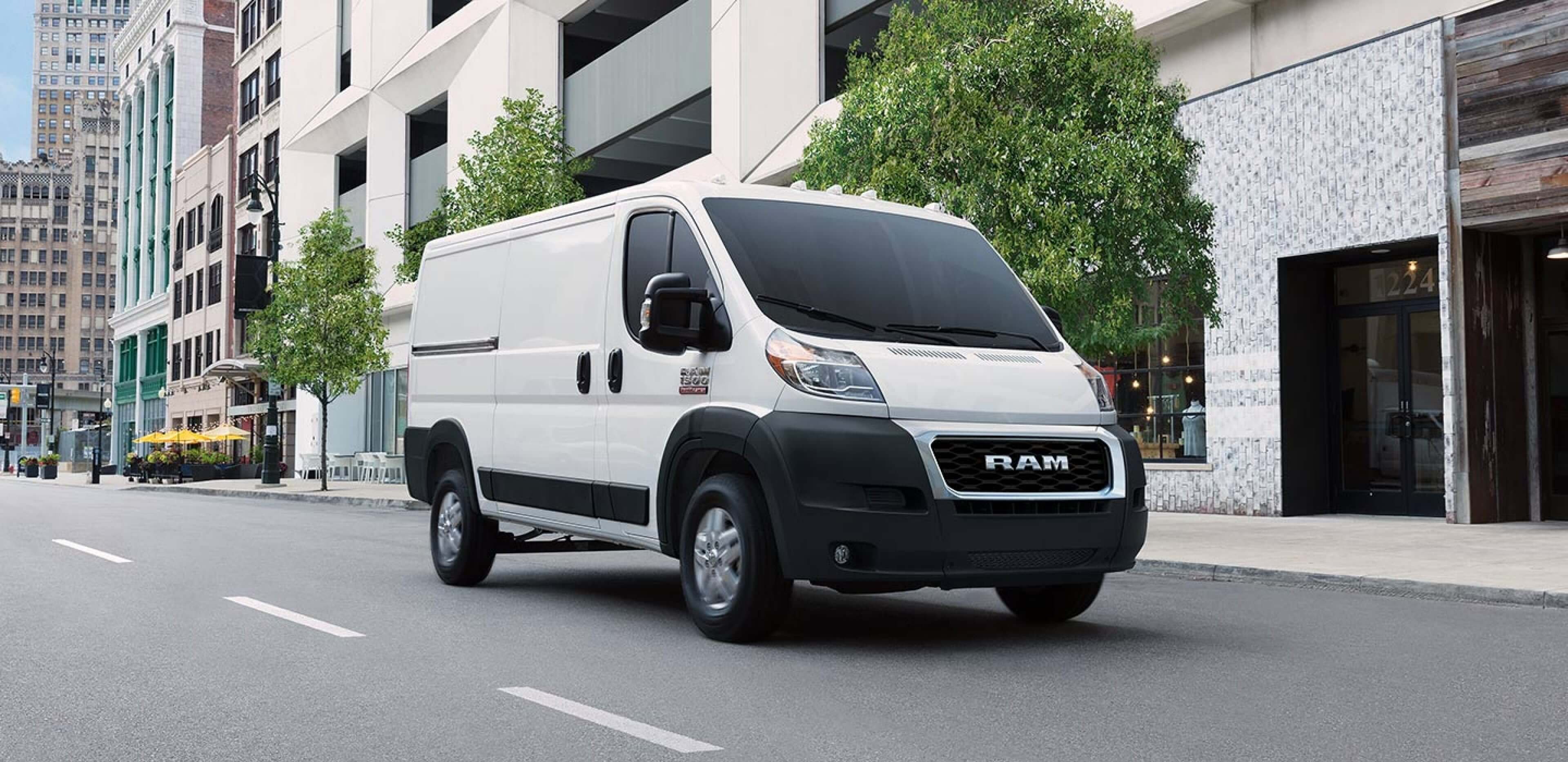 Ram Promaster 1500 Lease Deals Offers Aurora Il