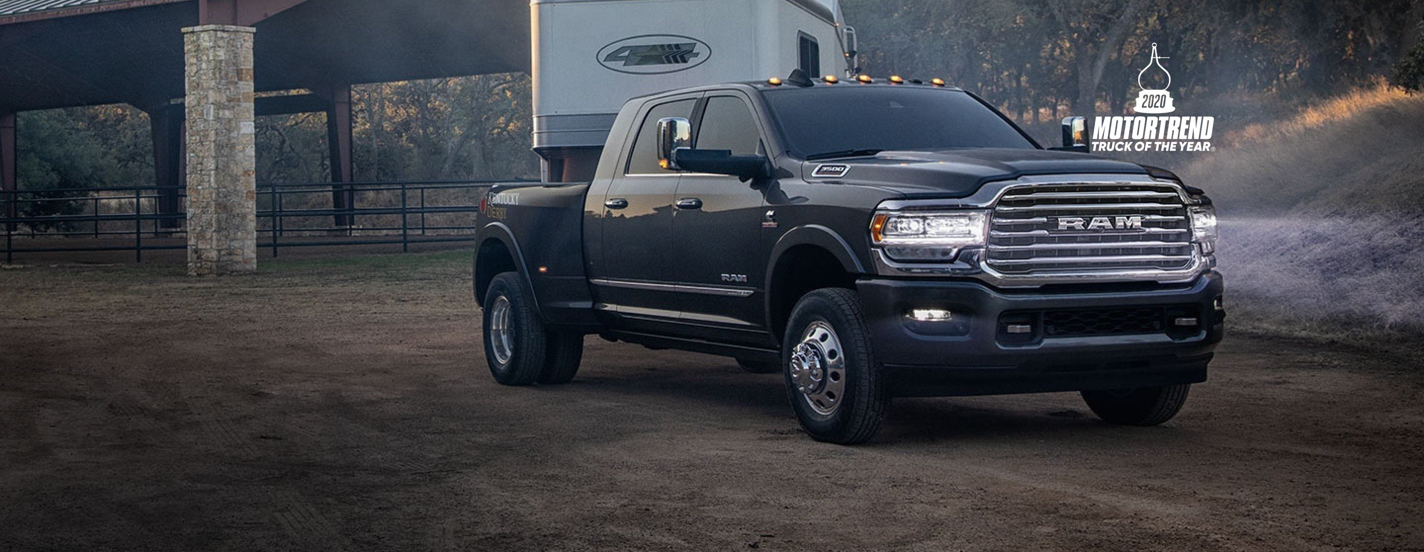 New Ram 3500 Pricing And Lease Offers Nyle Maxwell Cdjr