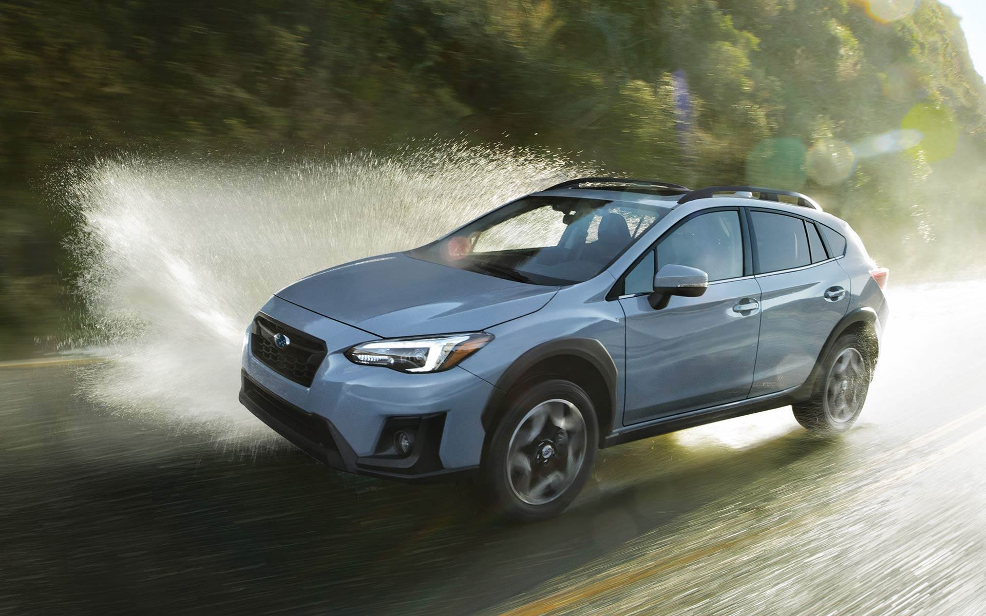 Lease A Subaru >> Subaru Crosstrek Lease Specials Deals Commerce Township Mi