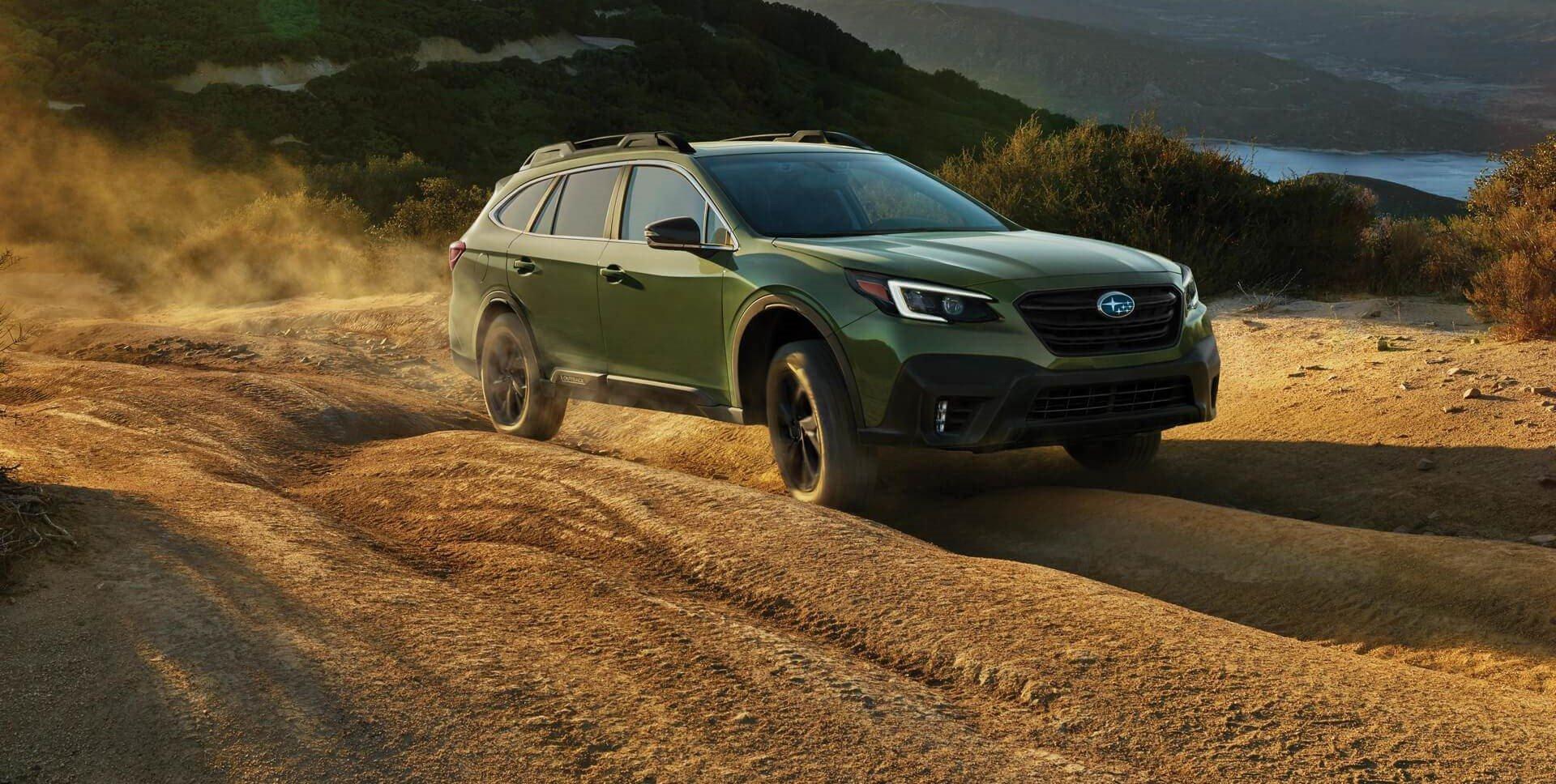 New Motors Subaru Erie Pa >> New Subaru Outback