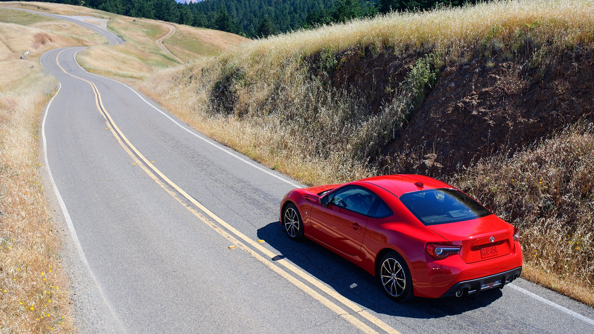 toyota 86 trd special edition 0-60