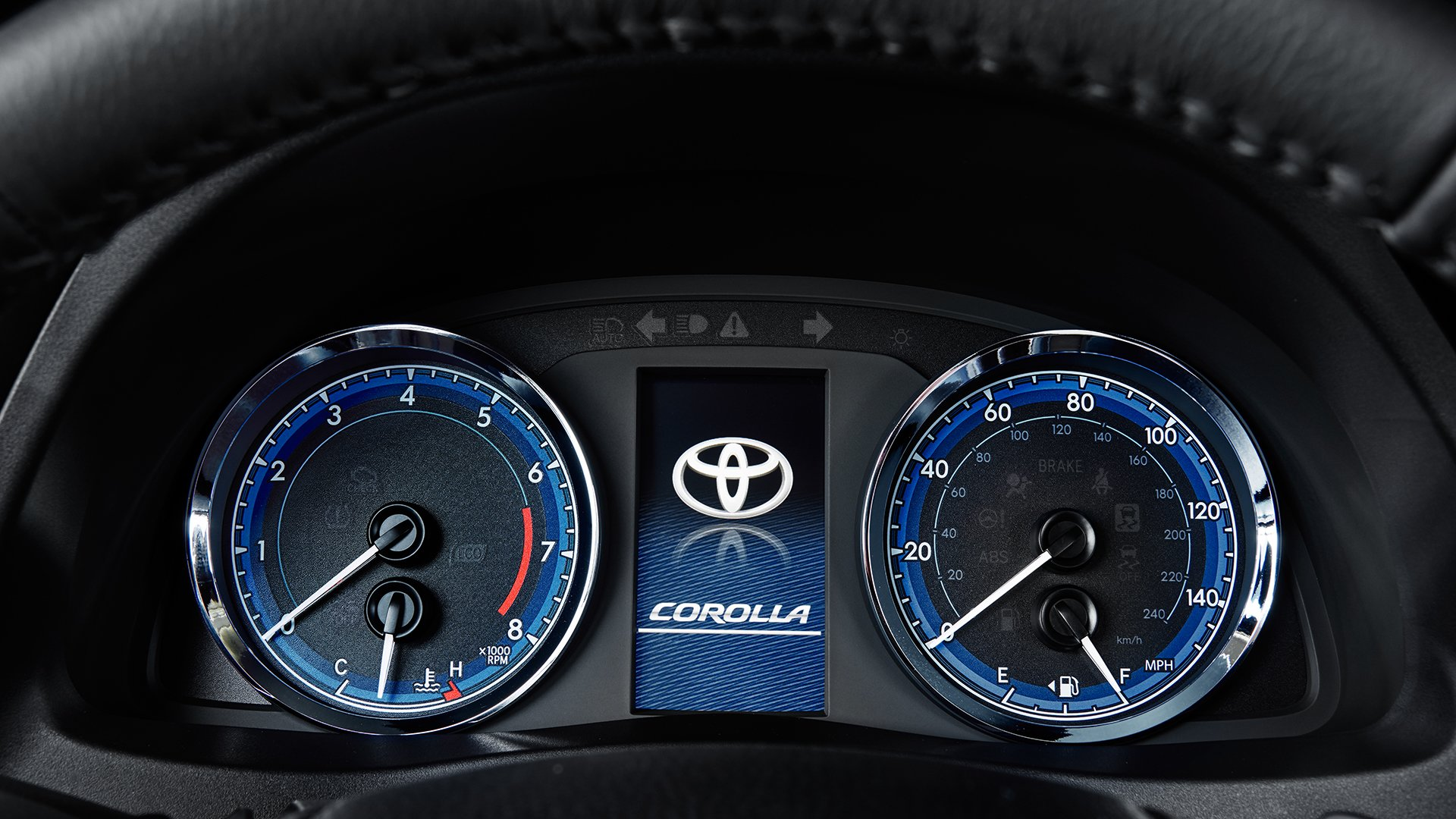 New Toyota Corolla Lease and Finance Offers Springfield IL | Green Toyota